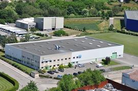 Le bâtiment de Filtres MONNET